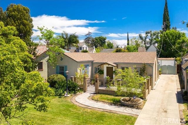 910 Masselin Avenue, Los Angeles, CA 90036