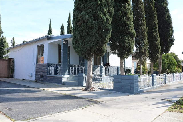 6520 Alcove, North Hollywood, CA 91606