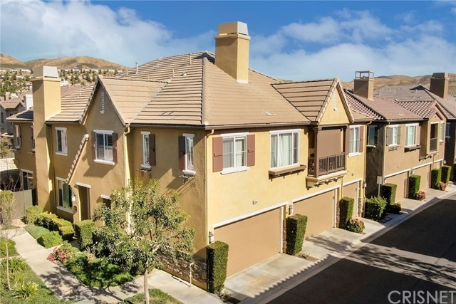 28380 Santa Rosa Lane, Saugus, California 91350, 3 Bedrooms Bedrooms, ,3 BathroomsBathrooms,Condominium,For Sale,Santa Rosa,SR21010061