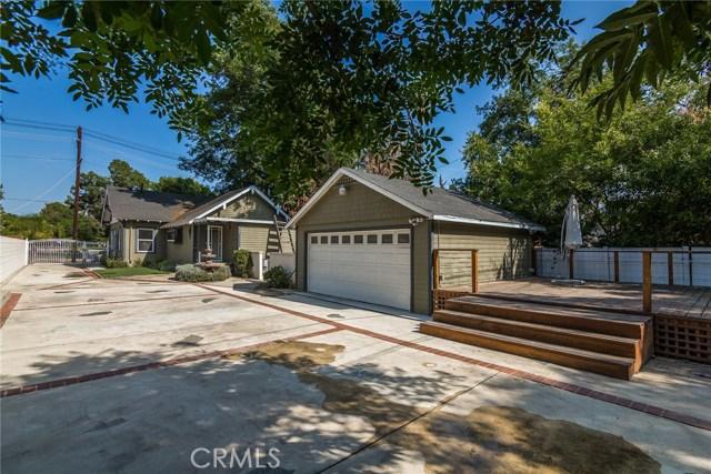 945 N Wilson Av, Pasadena, CA 91104 Photo 32