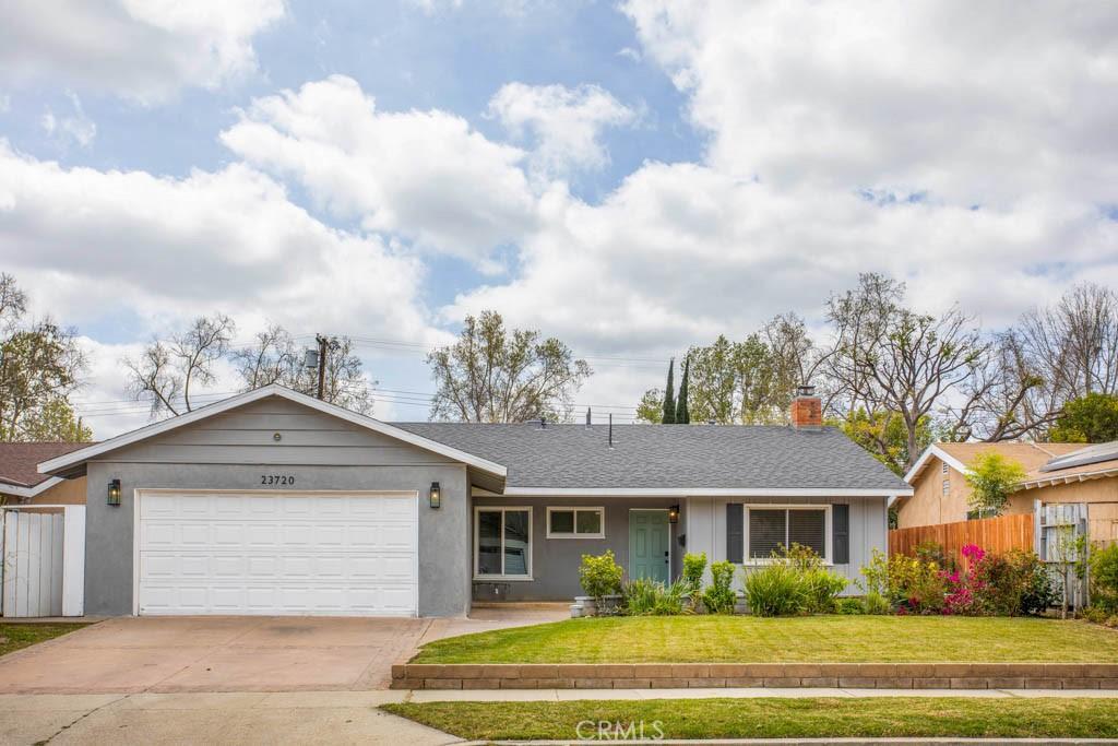 23720     Welby Way, West Hills CA 91307
