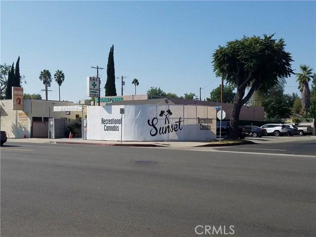 11503 Burbank Boulevard, North Hollywood, CA 91601