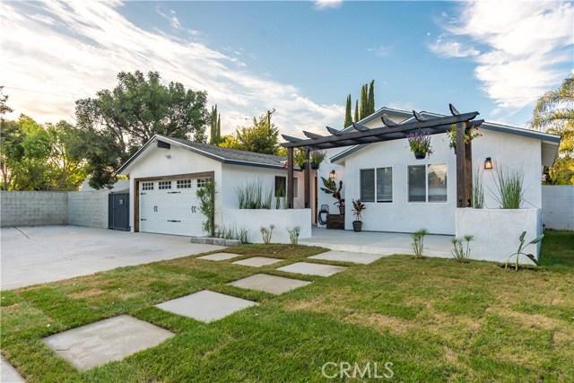 23539 Sylvan Street, Woodland Hills, CA 91367