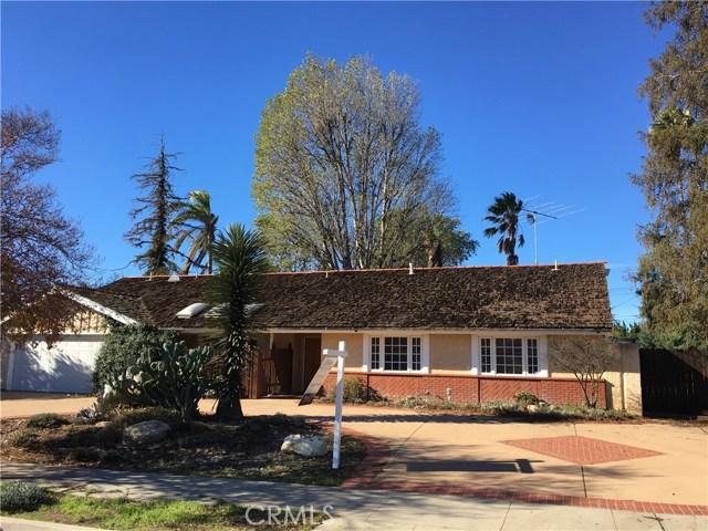 9231 Vanalden Avenue, Northridge, CA 91324
