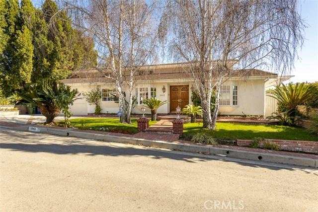 5942 Ellenview Avenue, Woodland Hills, CA 91367
