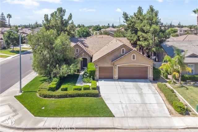 11601 Sagebrush Avenue, Bakersfield, CA 93312