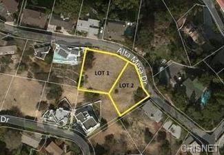 3633 Alta Mesa Drive, Studio City, CA 91604