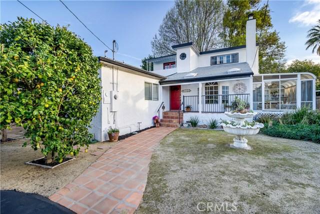 Photo of 17932 Erwin Street, Encino, CA 91316