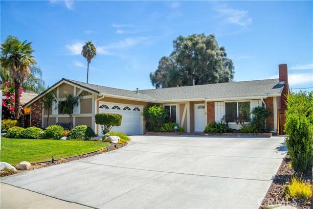 22552 Valerio Street, West Hills, CA 91307
