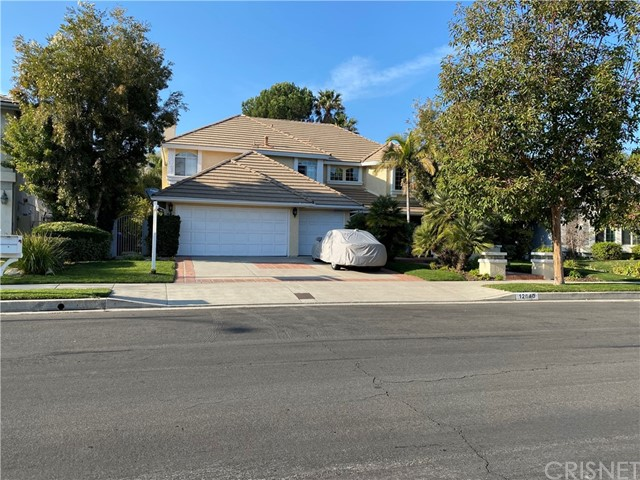 Photo of 12640 Bradford Place, Granada Hills, CA 91344