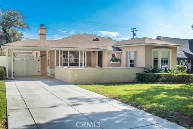 1252 Norton Avenue, Glendale, CA 91202