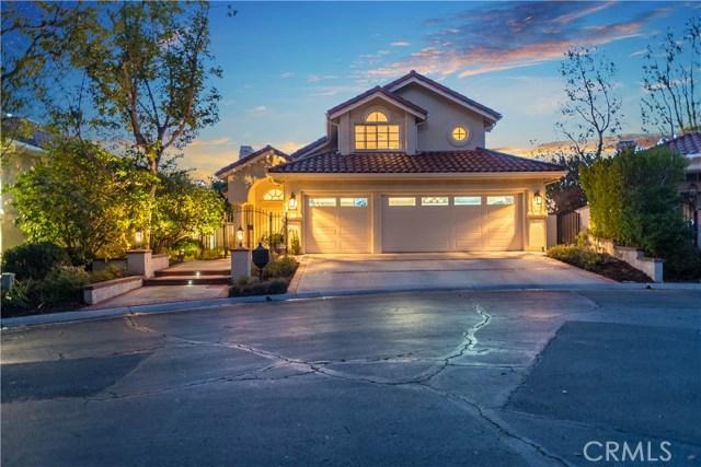 1787 Southern Hills Place, Westlake Village, CA 91362