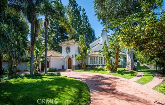 4915 Woodley Avenue, Encino, CA 91436