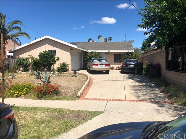 13121 Vaughn Street, San Fernando, CA 91340