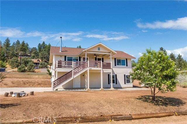 1850 Sjoberg Dr, Frazier Park, CA 93225 Photo 0