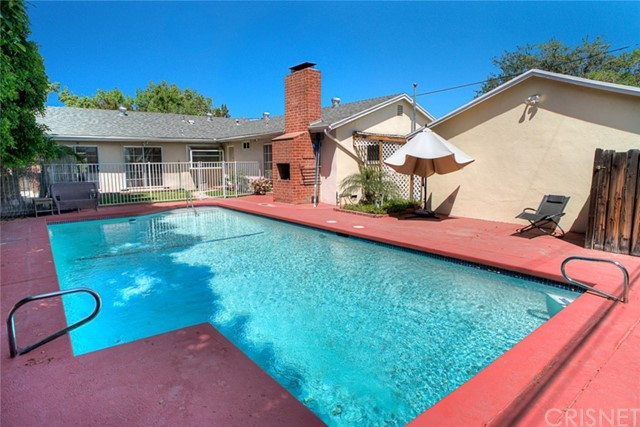 Photo of 16816 Septo Street, Granada Hills, CA 91344