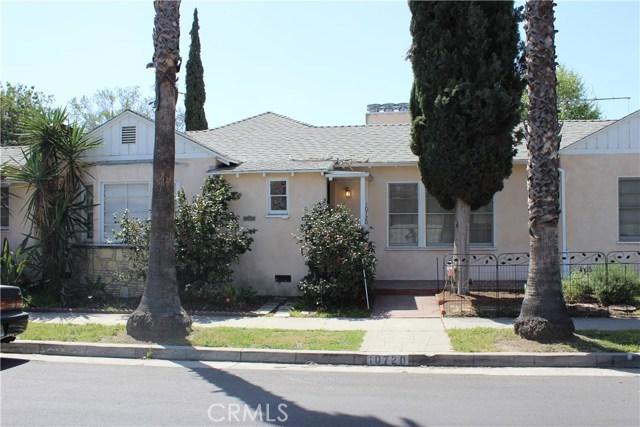 10720 Hortense St, North Hollywood, CA 91602