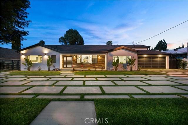 5702 Lubao Avenue, Woodland Hills, CA 91367