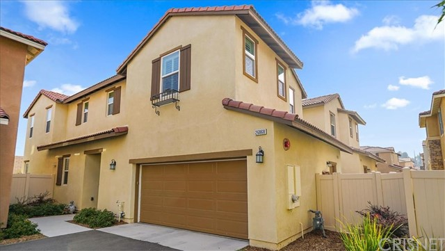 26868 Albion Way, Canyon Country, CA 91351