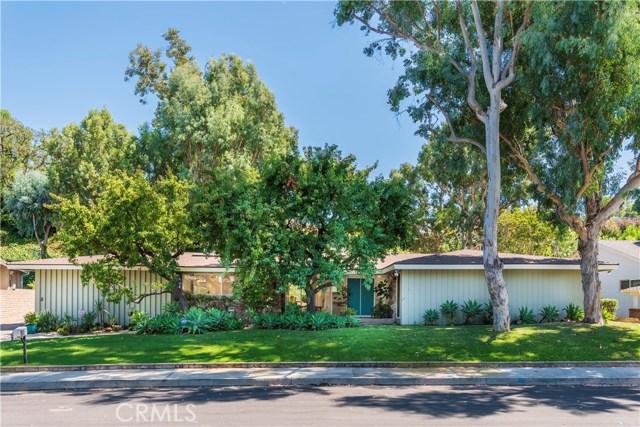 4050 Contera Road, Encino, CA 91436