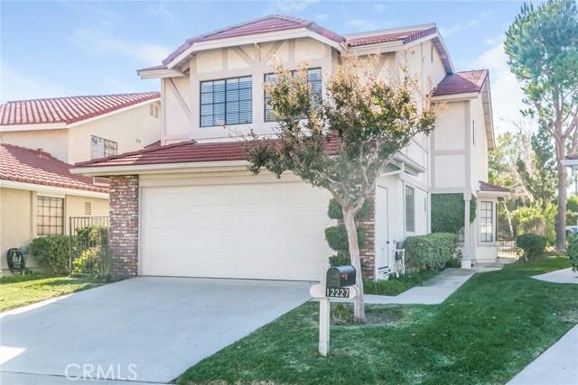 12227 Shady Hollow Lane, Northridge, CA 91326