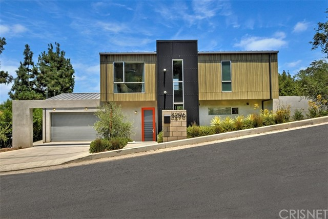 3296 Coy Drive, Sherman Oaks, CA 91423