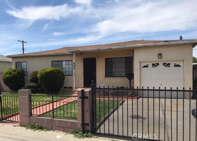 425 W Cherry Street, Compton, CA 90222