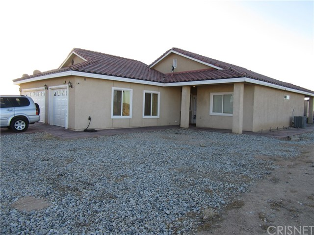 19800 Nonie Court, California City, CA 93505