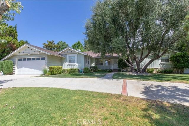 17909 Lahey Street, Granada Hills, CA 91344