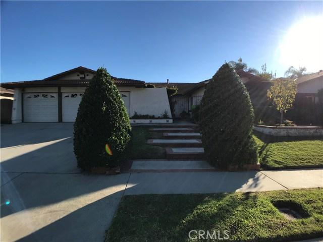 17100 Gledhill Street, Northridge, CA 91325