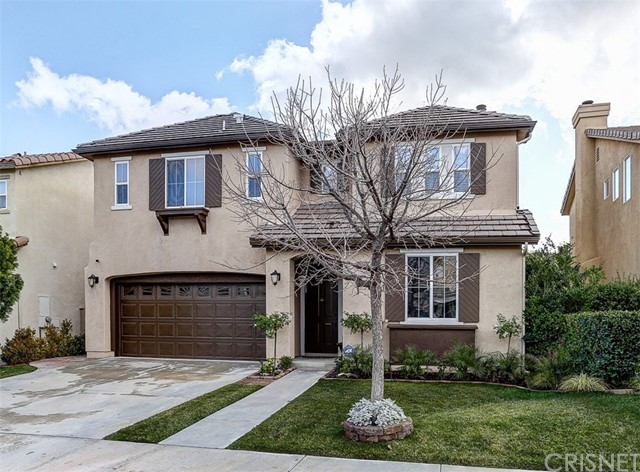 17536 Gladesworth Ln, Canyon Country, CA 91387 Photo