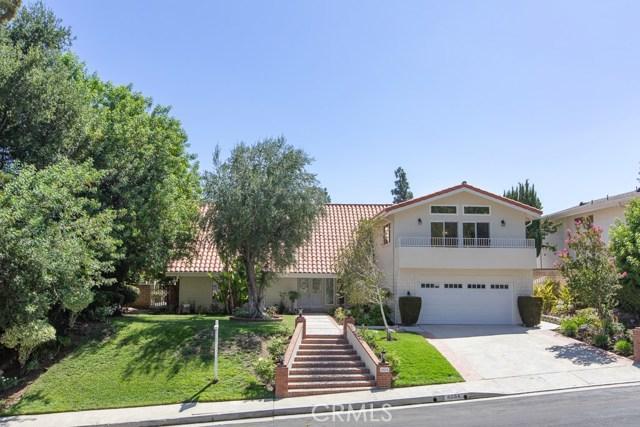 4004 Ellenita Avenue, Tarzana, CA 91356