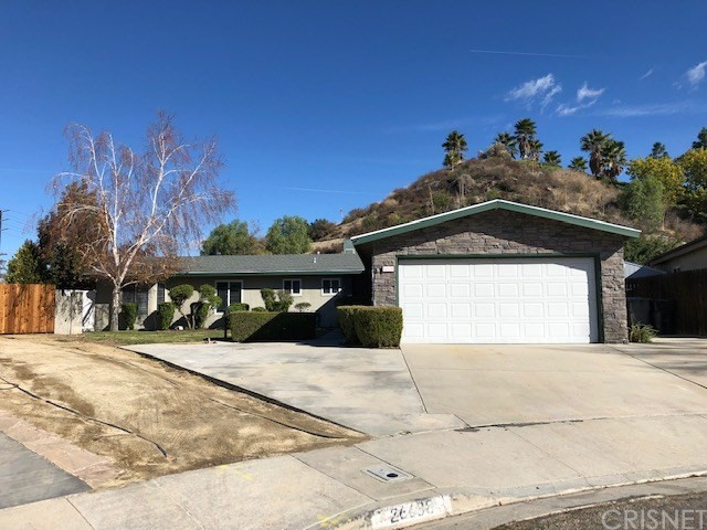 26638 Torreypines Drive, Newhall, CA 91321