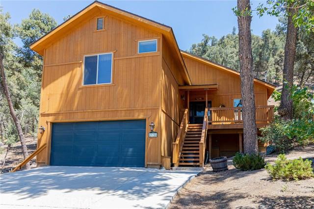 13716 Yellowstone Drive Pine Mountain Club, CA 93225
