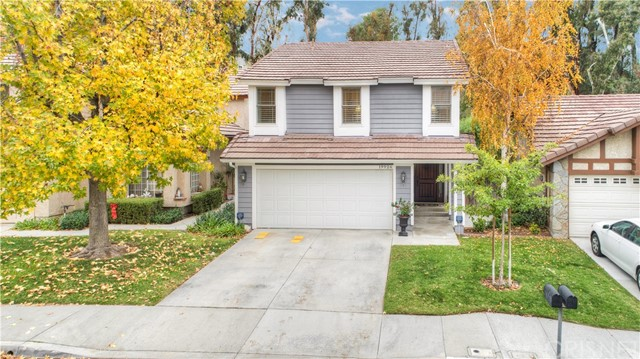 19926 Terri Drive, Canyon Country, CA 91351