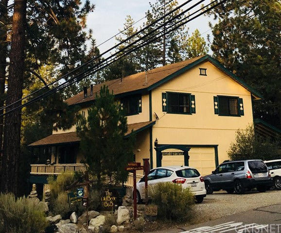 2532 Brentwood Place, Pine Mtn Club, CA 93222