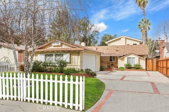 22041 Independencia Street, Woodland Hills, CA 91364