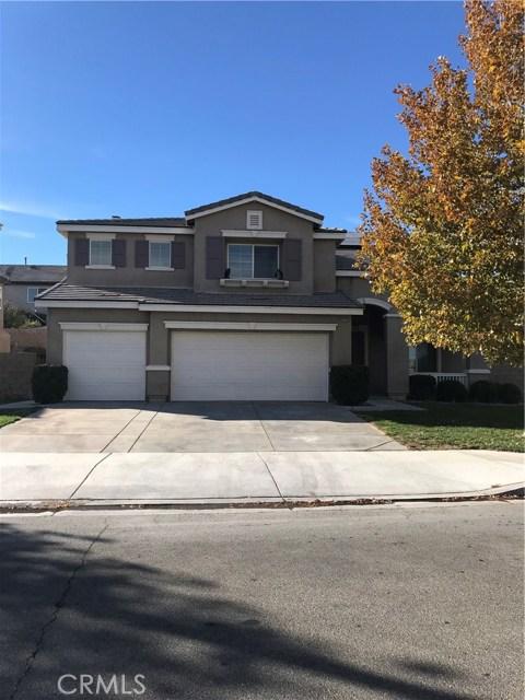 44221 Raven Lane, Lancaster, CA 93536