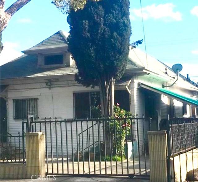 1366 W 22nd Street, Los Angeles, CA 90007