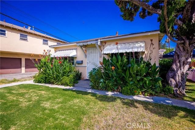 11345 Hatteras Street, North Hollywood, CA 91601