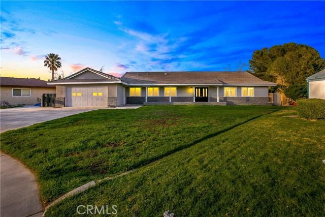42904 Victorville Place, Lancaster, CA 93534