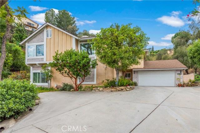 22130 Martinez Street, Woodland Hills, CA 91364