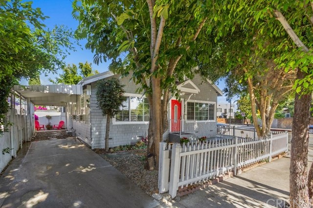 6829 Fountain Avenue, West Hollywood, CA 90028
