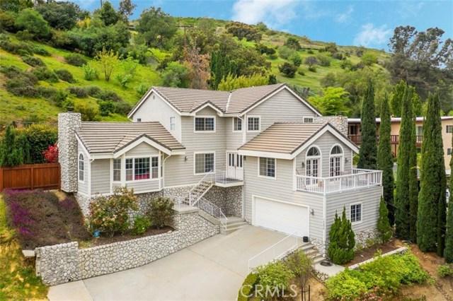 10256 Sunland Boulevard, Shadow Hills, CA 91040