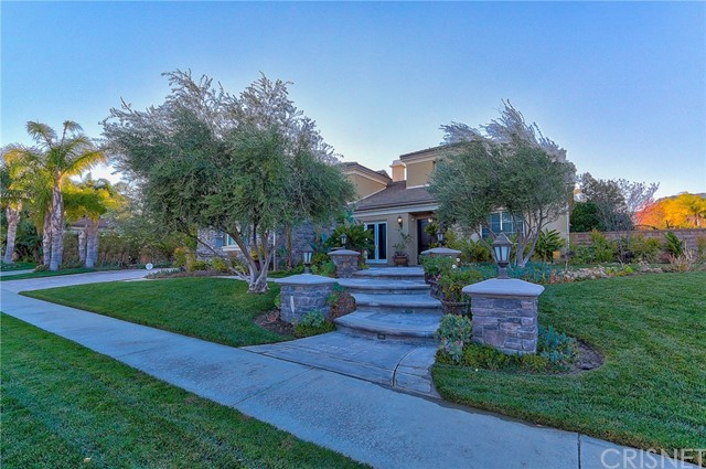 9617 Sagebrush, Chatsworth, California 91311, 4 Bedrooms Bedrooms, ,5 BathroomsBathrooms,Single family residence,For Lease,Sagebrush,SR18285485