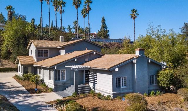 17348 Quesan Place, Encino, CA 91316
