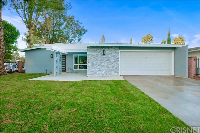 22953 Valerio Street, West Hills, CA 91307