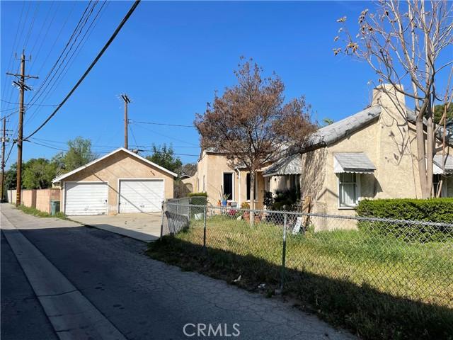 117 N Naomi Street, Burbank, CA 91505