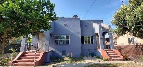 1236 E 45th Street, Los Angeles, CA 90011