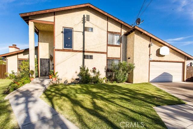 14841 Community Street, Panorama City, CA 91402
